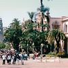 Balboa Park - San Diego, CA  3-31-96