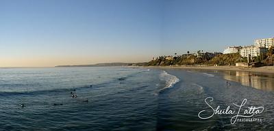 San Clemente Panoramic