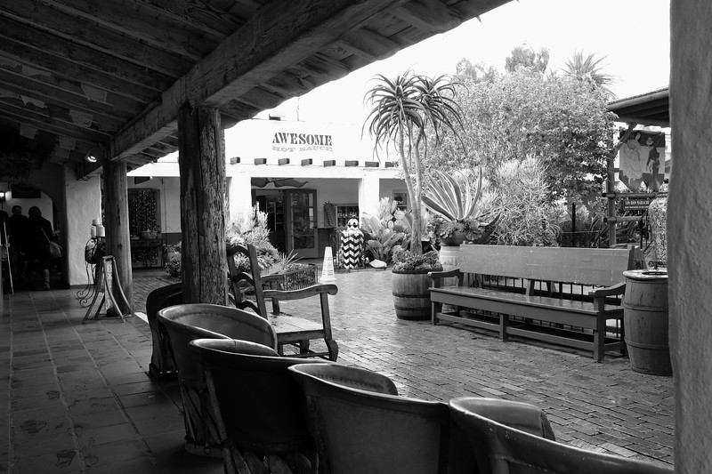 San Diego Old Town