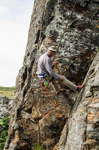 Day 3.3 Mammoth Rock 383