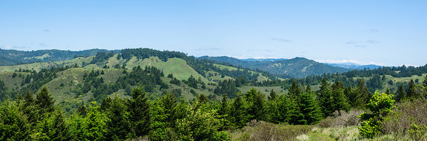 Day 5.2 Pomo Cnyn & Red Hill Trails 566p Pano
