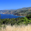 2019-04-17_55_Santa Cruz Is_Prisoners to Pelican Trail.JPG<br /> Prisoners Landing, Santa Cruz Island, Channel Islands