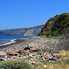 2019-04-17_12_Santa Cruz Is_Prisoners.JPG<br /> Prisoners Landing, Santa Cruz Island, Channel Islands