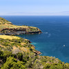 2019-04-17_48_Santa Cruz Is_Prisoners to Pelican Trail.JPG<br /> Prisoners Landing, Santa Cruz Island, Channel Islands