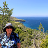 2019-04-17_51_Santa Cruz Is_Prisoners to Pelican Trail_Diane.JPG<br /> Prisoners Landing, Santa Cruz Island, Channel Islands