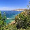 2019-04-17_27_Santa Cruz Is_Prisoners to Pelican Trail.JPG<br /> Prisoners Landing, Santa Cruz Island, Channel Islands