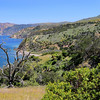 2019-04-17_37_Santa Cruz Is_Prisoners to Pelican Trail.JPG<br /> Prisoners Landing, Santa Cruz Island, Channel Islands