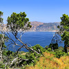 2019-04-17_46_Santa Cruz Is_Prisoners to Pelican Trail.JPG<br /> Prisoners Landing, Santa Cruz Island, Channel Islands