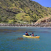 2019-04-17_Santa Cruz Is_Scorpion_Kayakers_83.JPG<br /> Scorpion Landing, Santa Cruz Island, Channel Islands