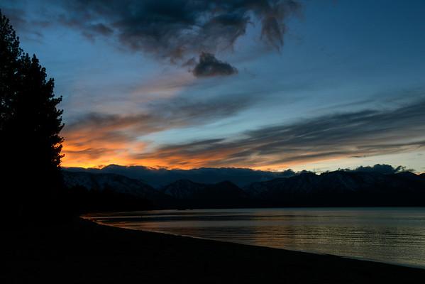 Lake Tahoe - California - USA