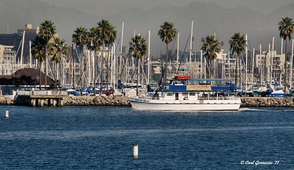 Long Beach, CA December 28, 2011