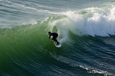 Huntington Beach, CA December 28, 2011