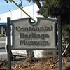 Centennial Heritage Museum - Santa Ana, CA  2-16-07