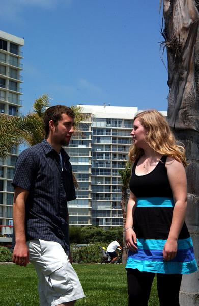Bryan & Trudy