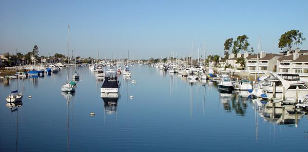 Balboa Isle 11 Harbor