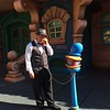 Toon Town on Dapper Day
