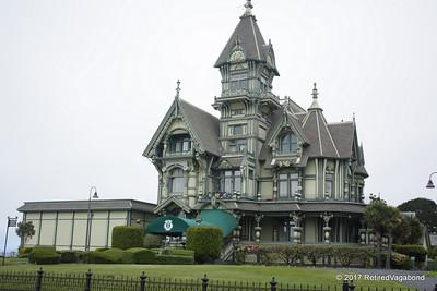 Ingomar Private Club - Built 1885