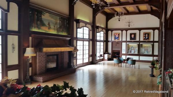 Historic Eureka Inn