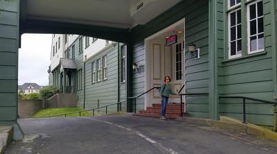 Historic Eureka Inn - Sydney at the Entrance