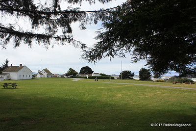 Fort Humbolt