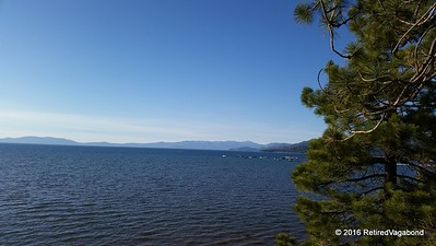 Lake Tahoe South Shore