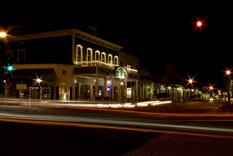 Riley & Sutter, Folsom, CA.  Image Copyright 2011 by DJB.  All Rights Reserved.