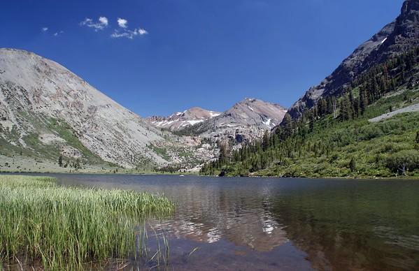 Kennedy Lake.