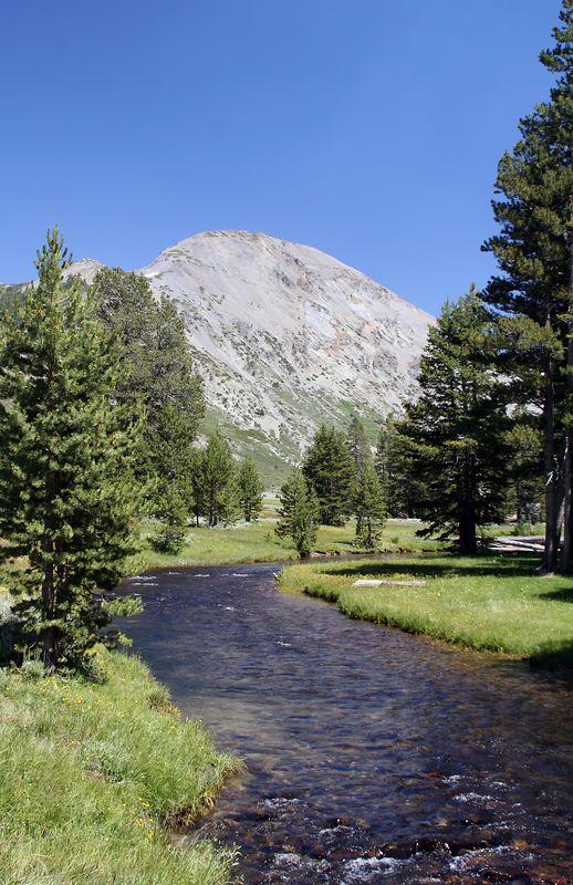 Kennedy Creek.