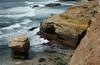 La Jolla - Casa Beach : A mid-size coastal town just north of San Diego, La Jolla has a beautiful cove called Casa Beach where seals congregate.