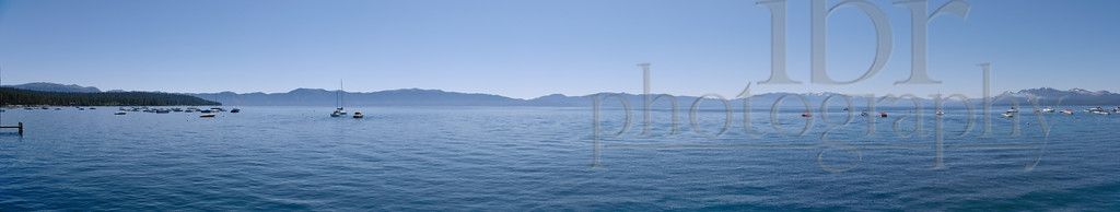 Tahoe Pano 1