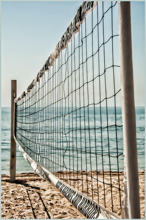 Leo Carrillo - Beach Walk North & Malibu