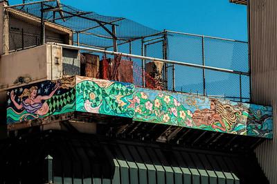 Ventura Pier Walkway 051013-0292