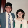 Randal and Donna - Nature's Sunshine Convention - Long Beach, CA  Aug. 1-5, 1990