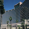 Our Sheraton Hotel - Nature's Sunshine Convention - Long Beach, CA  Aug. 1-5, 1990