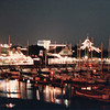 View of Shoreline Village - Nature's Sunshine Convention - Long Beach, CA  Aug. 1-5, 1990