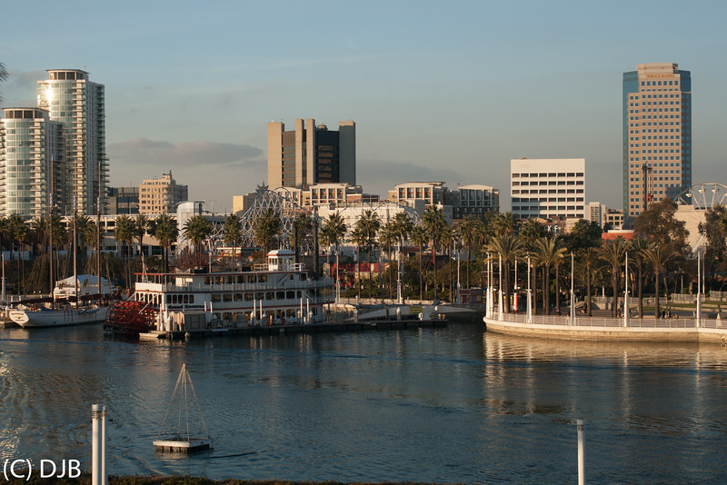 Long Beach, CA.
