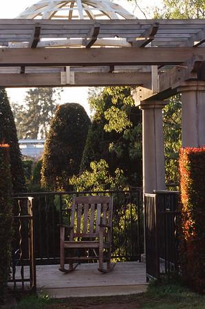 The Huntington Gardens, San Marino, CA.
