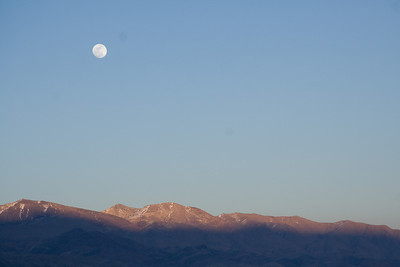 Mammoth and Owens Valley