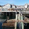Fisherman's Wharf, Monterey, CA