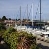Monterey's Fisherman's Wharf