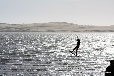 Morro Bay Wind Surfing