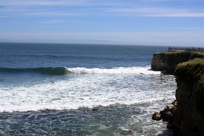 World Surfing Reserve - Santa Cruz, Ca
