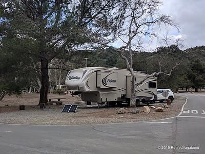 Campsite O'Neill Park