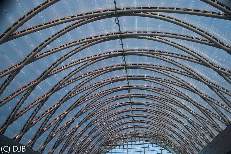 "Anaheim Regional Transportation Inter-modal Center, Anaheim, CA.  Image Copyright 2015 by DJB.  All Rights Reserved.   <a href=""http://www.DaveXMasterworks.com"">http://www.DaveXMasterworks.com</a>"