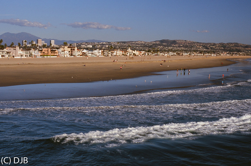 "Newport Beach, CA. Shot on Fujichrome Velvia 100 film.  Processing & Scanning by North Coast Photo Services ( <a href=""http://www.NorthCoastPhoto.com"">http://www.NorthCoastPhoto.com</a>).  Image Copyright 2012-2013 by DJB.  All Rights Reserved.   <a href=""http://www.DaveXMasterworks.com"">http://www.DaveXMasterworks.com</a>"