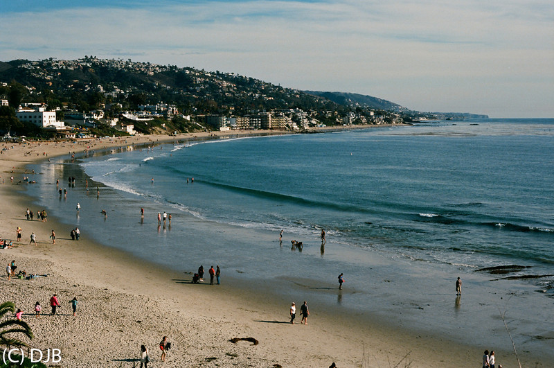 """Laguna Beach, CA. Image Copyright 2013 by DJB.  All Rights Reserved.   <a href=""""http://www.DaveXMasterworks.com"""">http://www.DaveXMasterworks.com</a>,  <a href=""""http://www.facebook.com/DaveXMasterworksPhoto"""">http://www.facebook.com/DaveXMasterworksPhoto</a> .  Film processing and scanning by North Coast Photo Services."""