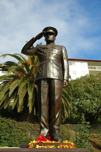 Park Semper Fi - San Clemente, CA