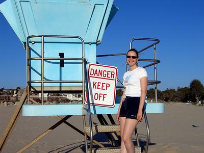 Pismo Beach 9/06