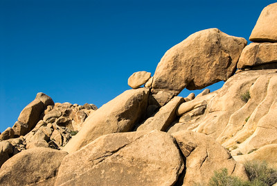 Joshua Tree Rocks-1
