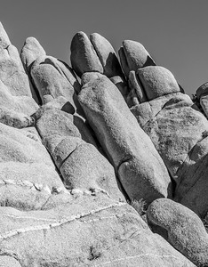 Joshua Tree Rocks-20
